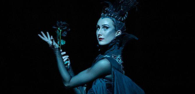 Dream Away with Queensland Ballet's Sleeping Beauty