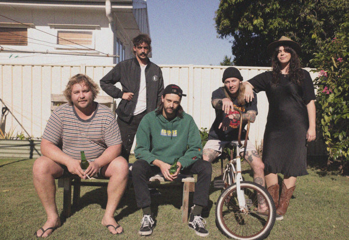 Radolescent On Their Sophomore EP: 'Excellent People'