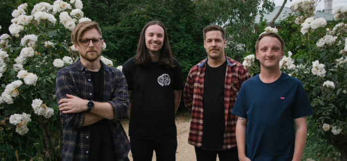 The Sleepyheads on Their Latest Single 'Nihilist'