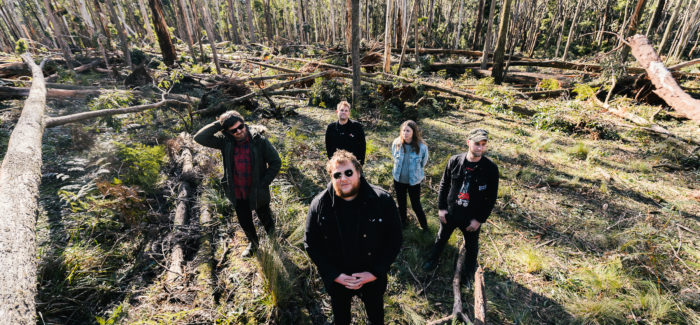 The Smith Street Band Announce All Aussie Tour