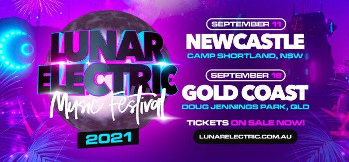 Lunar Electric Music Festival Returns
