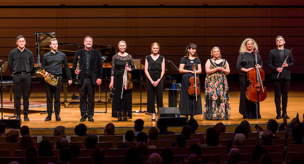 Southern Cross Soloists Dream Away in 'Dreams and Visions'