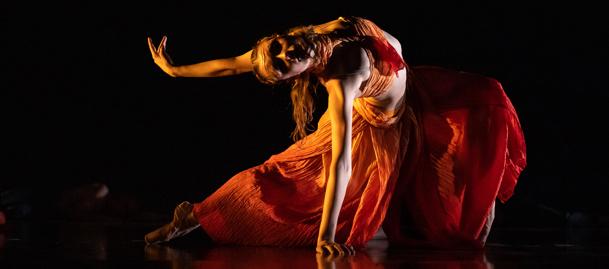 Queensland Ballet's Bespoke Celebrates Contemporary Dance